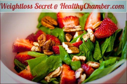 My weightloss secret @ healthychamber.com 00040 #healthyfood #diet #healthy #feelgood #goodlife #beautyful #foodforlove #lovingfood #losecalories #weightloss #takeaction #stayinshape #fruits #salad
