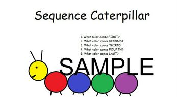 sequence caterpillar free download