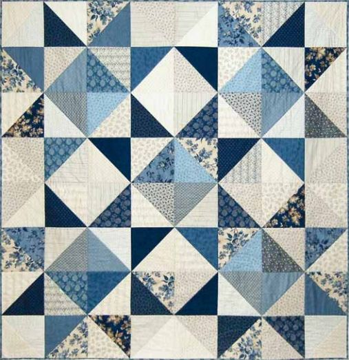 Blue Sky Quilt Quilting Land Quilt Patterns Free Laundry Basket Quilts Sky Quilt