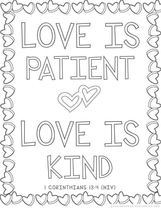 Pin On Bible Verse Coloring Pages