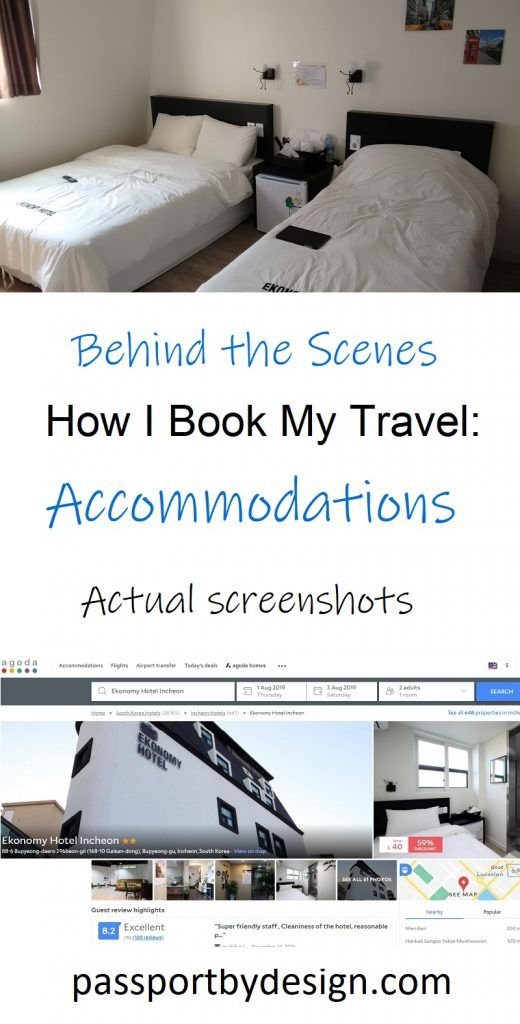 How I Plan My Trips Accommodations Passport By Design Plan My Trip My Travel Trip