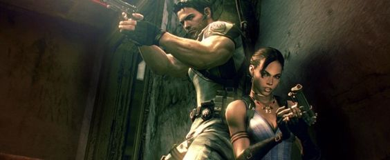 Resident Evil 5, Capcom's popular game with new game modes released for PS4 and Xbox One.   News of a new series Resident Evil, Resident Evil 5 from previous versions of th…