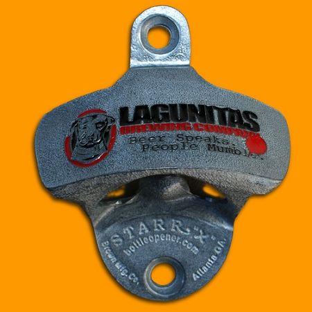 Wall-Mount Lagunitas Opener