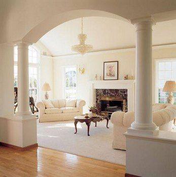 La Sala Comedor Ha Sido Una De Las Opciones Para Optimizar Espacios Dentro De La Arquitectura Moderna Luxury Homes Interior Home Interior Design House Interior Our hamptons inspired living roomcoming
