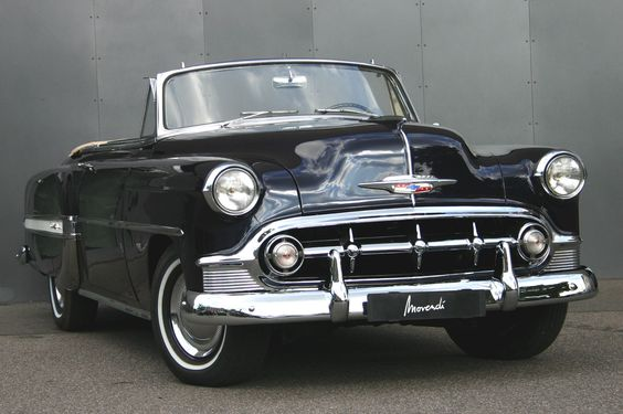 1953 Chevrolet Bel-Air Convertible..Re-pin....Brought to you by Agents of #CarInsurance at #HouseofinsuranceEugene