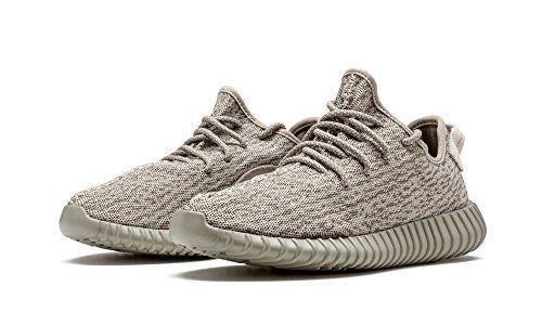 Adidas Damen & Herren Yeezy boost 350 Moonrock