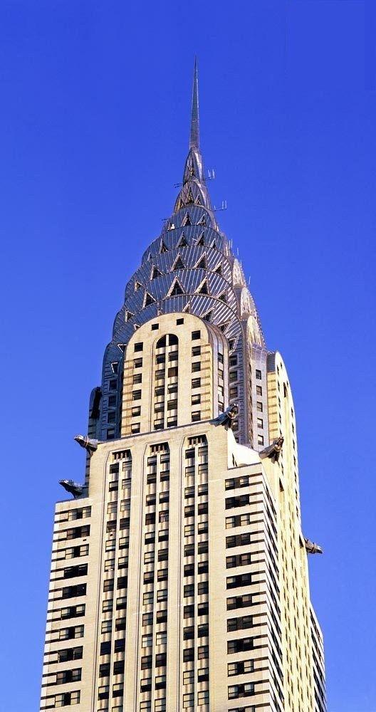 Chrysler Building Chrysler Building Building City Architecture
