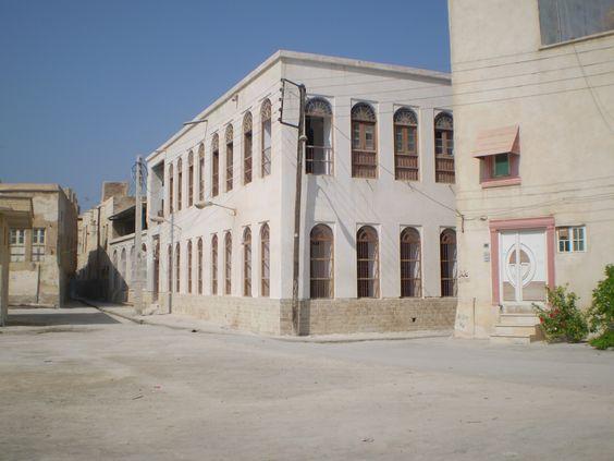 Bousheher (Golfe Persique )