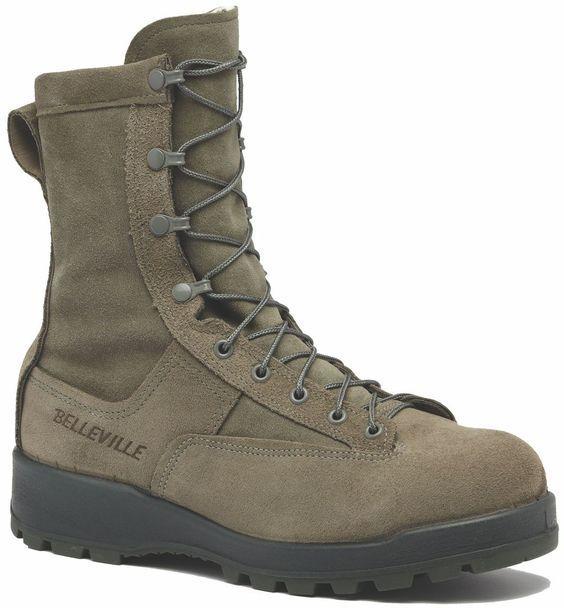 Belleville 675 St 8 Insulated Waterproof Steel Toe Sage Green Boots Waterproof Steel Toe Boots Safety Toe Boots Insulated Boots