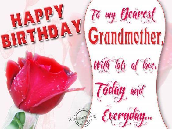 Funny Birthday Meme For Grandma : Happy birthday grandmother quotes wishes for grandma