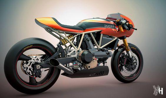 HH Ducati