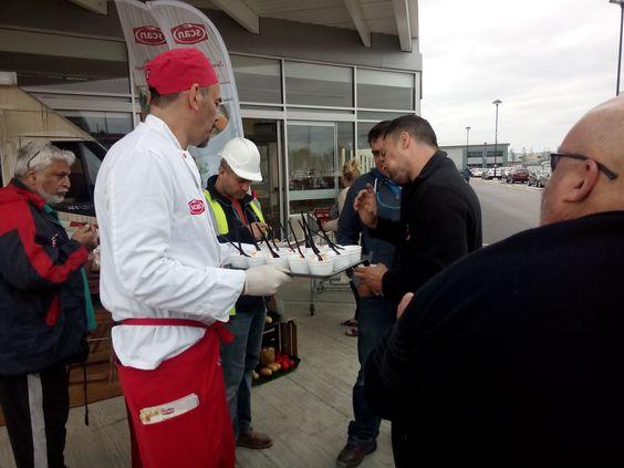 Sainsburys, West Hove Sampling Campaign Pinterest Sainsburys - costco careers