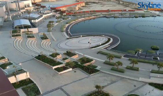 Live Cam SmartCity Malta