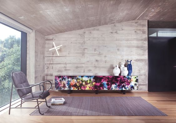 Dreams Cabinet by Cristian Zuzunaga #homedesign #homedecor #modernfurniture #moderndesign #modern #contemporarydesign #decor #design #interiordesign