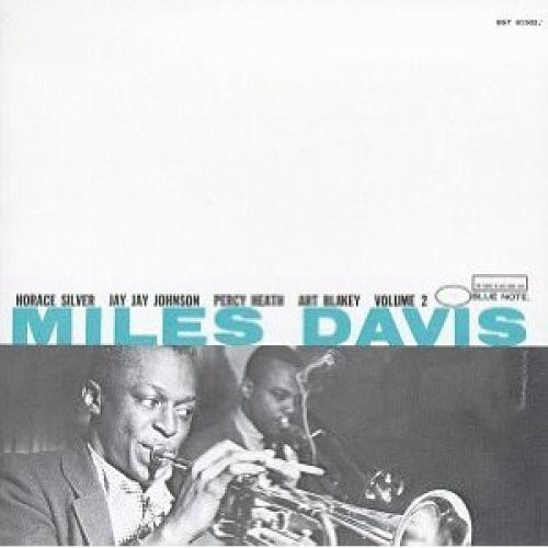 Miles Davis - Miles Davis Volume 2 (1502)