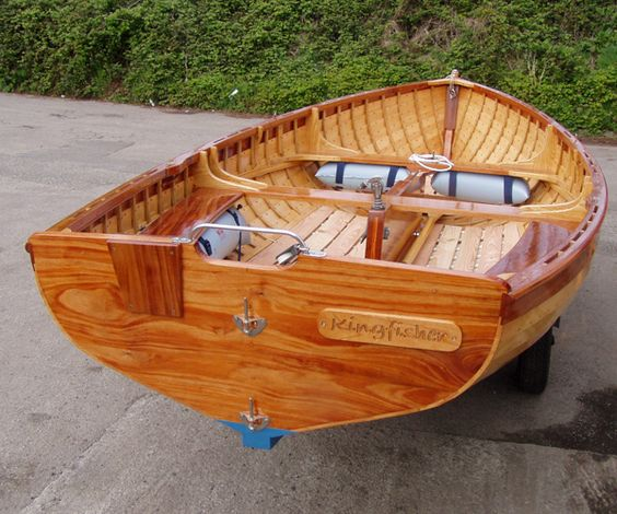 Wood Boats   ... , built, trial sail, second hand for sale   Wooden Boat Builder