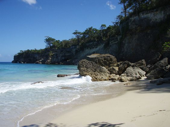 the beach #2