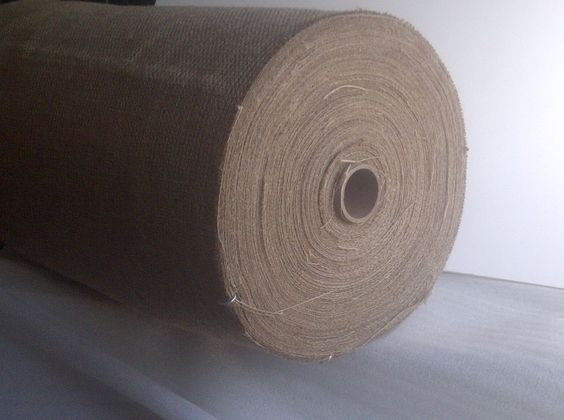 """This site has amazing prices for burlap for country chic weddings. Do not buy at craft stores, they will charge you 10x as much! 14"""" Inch 10oz Burlap Roll - 100 Yards"""