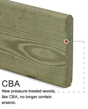 8367104f21424811134443a8efef160a - Is Pressure Treated Wood Bad For Gardens