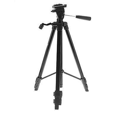 Light Weight Aluminum Tripod Mount / Stand for Camera and Camcorder(Black, 60cm, 1kg) http://mxpi.co.nf/?item=1318160