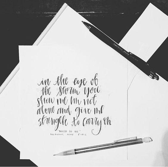 Good song lyrics....