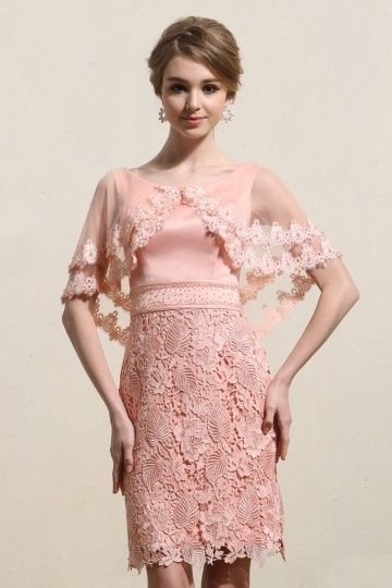 robe ceremonie mariage rose - Robes De Ceremonies Mariage