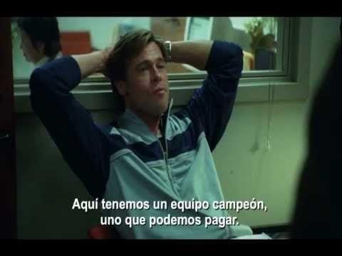 El Juego De La Fortuna Trailer Oficial Subtitulado Audio Latino Buenas Peliculas Brad Pitt