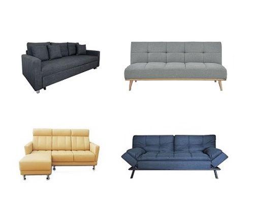 Mini Sofa Singapore In 2020 Mini Sofa Sofa Bed Furniture Single Sofa Chair