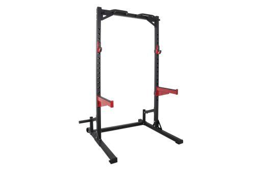 Pivot Fitness Hr3240 Heavy Duty Econ Rack Kopen Helisports Is Het Adres Bankdrukken Fitnessapparatuur Fitness