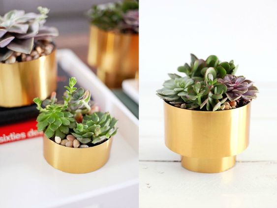 60 Creative DIY Planters You'll Love For Your Home • Cool Crafts