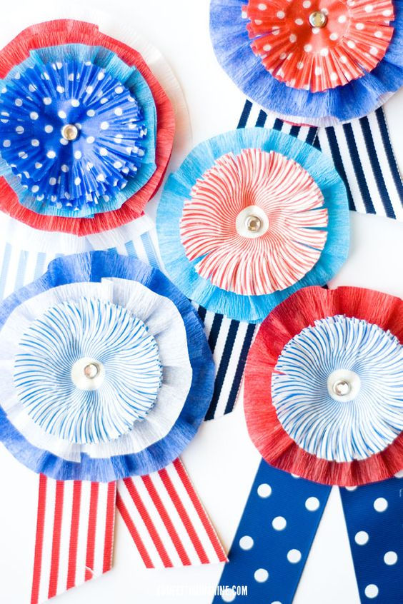 cute homemade 4th of july outfits