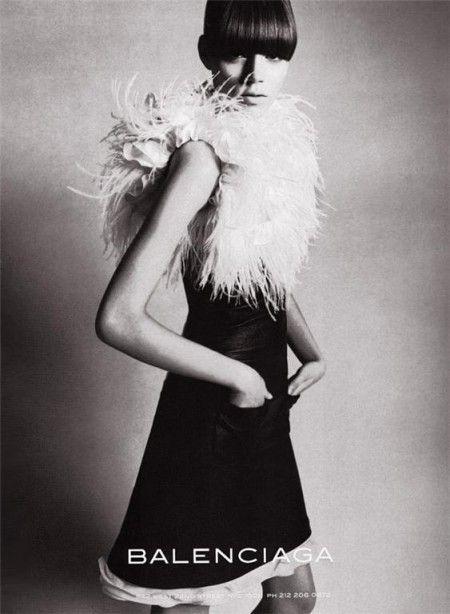 Balenciaga '70s