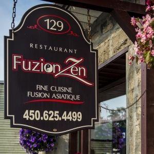 Restaurant Fuzion Zen Visitez-nous » Restaurant Fuzion Zen