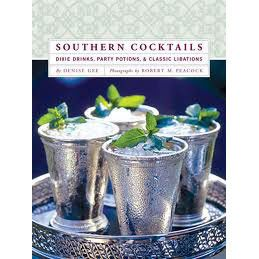{southern cocktails ll books that make great gifts}