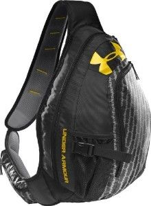 under armour sling backpack