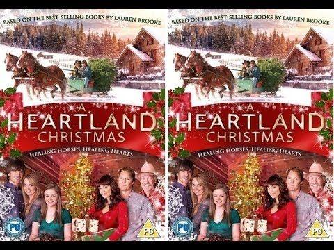 Natal Em Heartland 2010 Dublado 1080p Replay Filmes 2