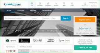 Best Websites Online Job Search Karne Ke Liye
