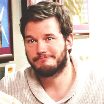 Pin for Later: 38 Hot Guys Who Prove 1 Little Wink Can Go a Long Way Chris Pratt