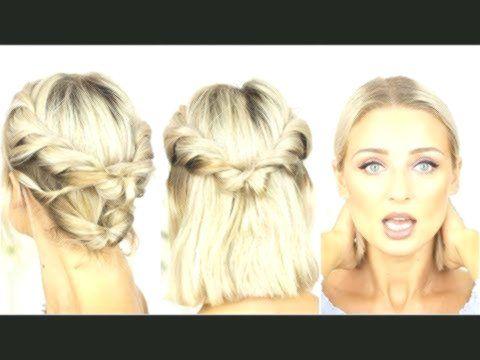 158 Flat Hair Everyday Hairstyles And Tips Olesjasworld Youtube Fryzurka Curly Hair Tips Everyday Hairstyles Hair Hacks