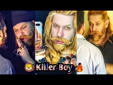 Ali Khan Lion Roar Tiktok New Videos 2020 King Of Tik Tok Ali Khan Faimous Trending Video Youtube In 2021 Trending Videos Youtube Videos