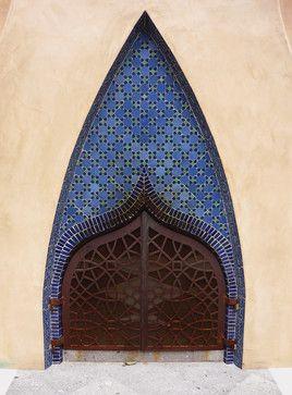 5 Custom Moroccan Tile