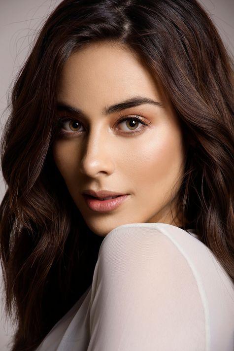 Esmeralda Pimentel Prensa Danna4 En 2019 Esmeralda