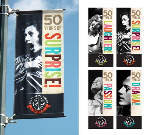 Best  Vinyl Banners Ideas On Pinterest Vinyl Banner Printing - Vertical vinyl banners