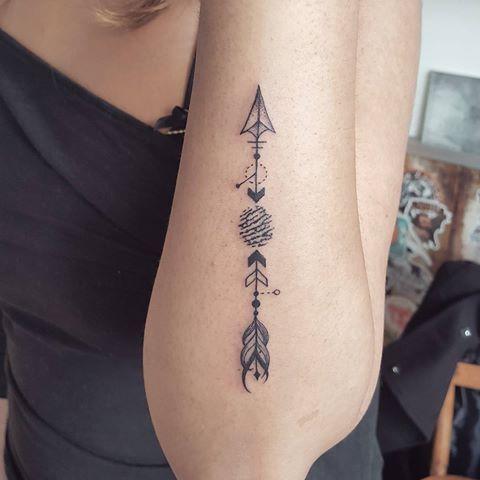 Image Result For Fingerprint Tattoo Fingerprint Tattoos