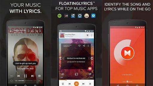 10 Aplikasi Pemutar Musik Terbaik Di Ponsel Android Niadinet Musik Aplikasi Lirik Lagu