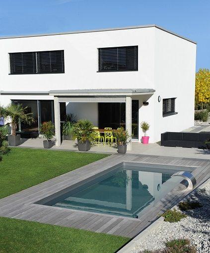 Parfait and photos on pinterest for Maison tres moderne