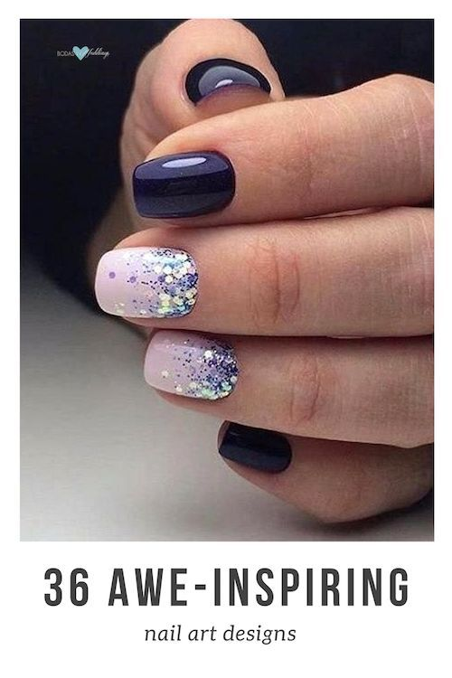30 Beautiful Natural Short Square Nails Design For Early Spring 2020 Page 15 Of 30 Latest Fashion Trends For Woman In 2020 Short Square Nails Square Nail Designs Short Acrylic Nails Designs