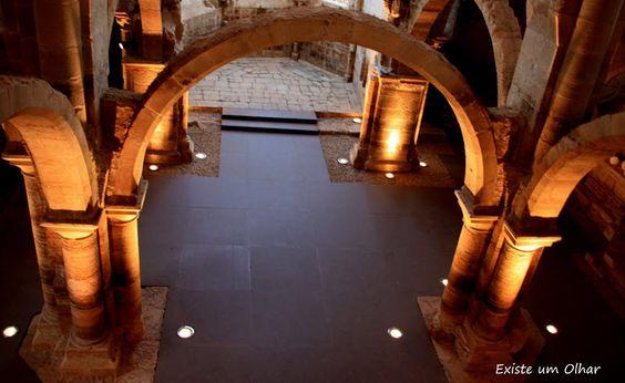 Mosteiro de Santa Clara a Velha - Coimbra