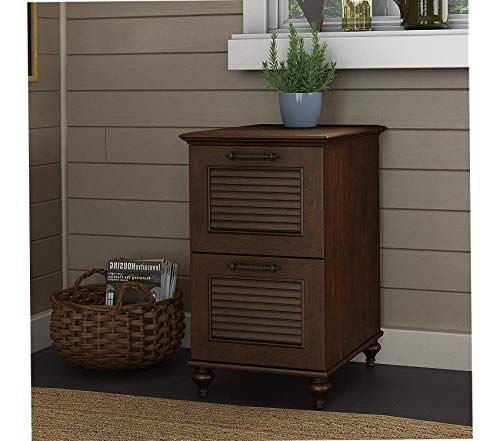 Wood Style 2 Drawer File Cabinet In Coastal Cherry Decor Comfy Living Furniture Deluxe Premium Collection Living Furniture Filing Cabinet Furniture