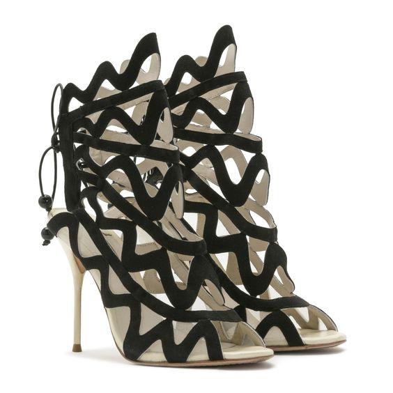 Mila - All Shoes - Sophia Webster